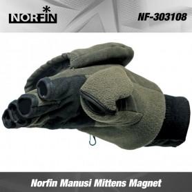 Norfin Manusi Mittens Magnet