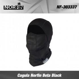 Norfin Cagula Beta Black