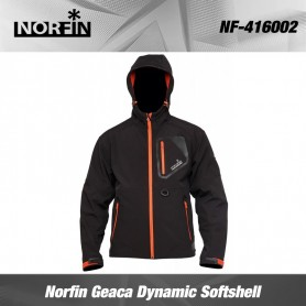 Norfin Geaca Dynamic Softshell
