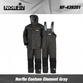 Norfin Costum Element Gray