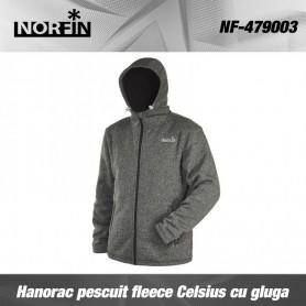 Norfin Jacheta Fleece Celsius