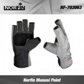 Norfin Manusi Point