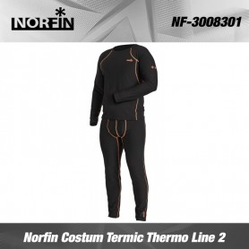 Norfin Costum Termic Thermo Line 2