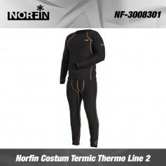 Costum de corp Norfin Thermo Line 2