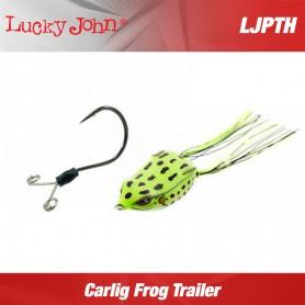 Lucky John Carlig Frog Trailer