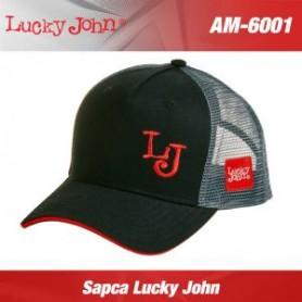Sapca Lucky John