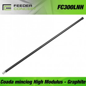 Feeder Concept Coada pentru minciog high modulus graphite