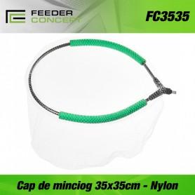 Feeder Concept Cap de minciog 35x35cm nylon