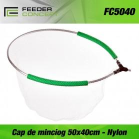 Feeder Concept cap de minciog 50x40cm nylon