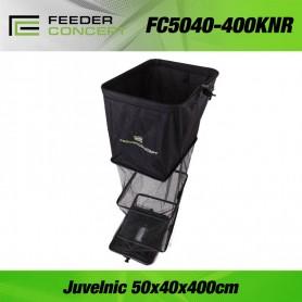 Feeder Concept JUVELNIC 50x40x400cm