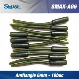 SMAX Antitangle 6mm - 10buc/plic