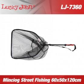 Lucky John Minciog Street Fishing 60x50x120cm