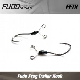 Fudo Frog Trailer Hook