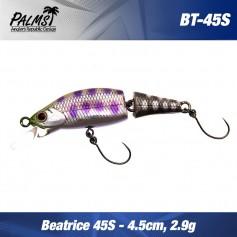 PALMS Vobler Beatrice 4.5 cm & 2.9 gr Sinking