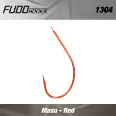 Carlige Fudo Masu , Red
