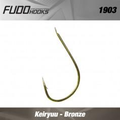 Carlige Fudo Keiryuu , Bronze