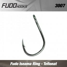 Carlige Fudo Iseama Ring , Teflonat
