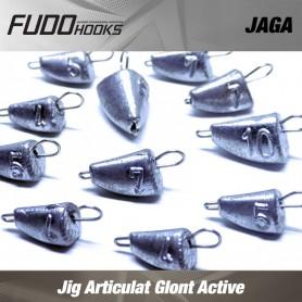 Jig Articulat Glont Active