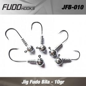 Jig Fudo Bila 10gr