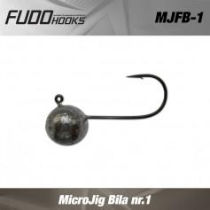 MicroJig Fudo Bila nr.1