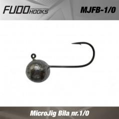 MicroJig Fudo Bila nr.1/0
