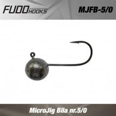 MicroJig Fudo Bila nr.5/0