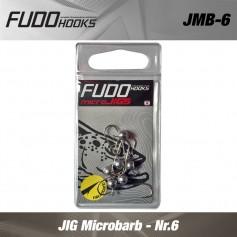 Jig Microbarb Nr.6