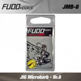 Jig Microbarb Nr.8