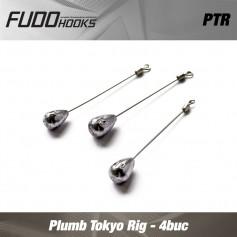 Plumb Tokyo Rig *(4BUC/PLIC)