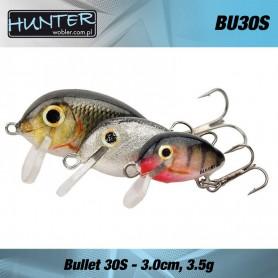 Volber Clean Bullet Hunter 3cm 3.5g