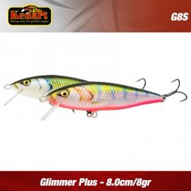 KENART GLIMMER 8S