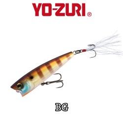 YO-ZURI 3DB POPPER 7,5 CM F