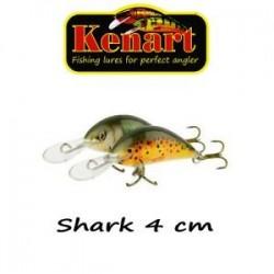Kenart Shark 4 CM/4 GR Floating