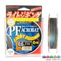 Raiglon PE Acrobat Light Jigging 4 Braided 100m