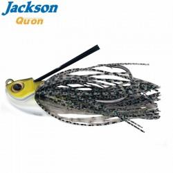 Jackson Qu-on Verage Swimmer Jig 1/4oz (7gr)
