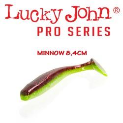Lucky John Minnow 8.4 CM (7buc/plic)